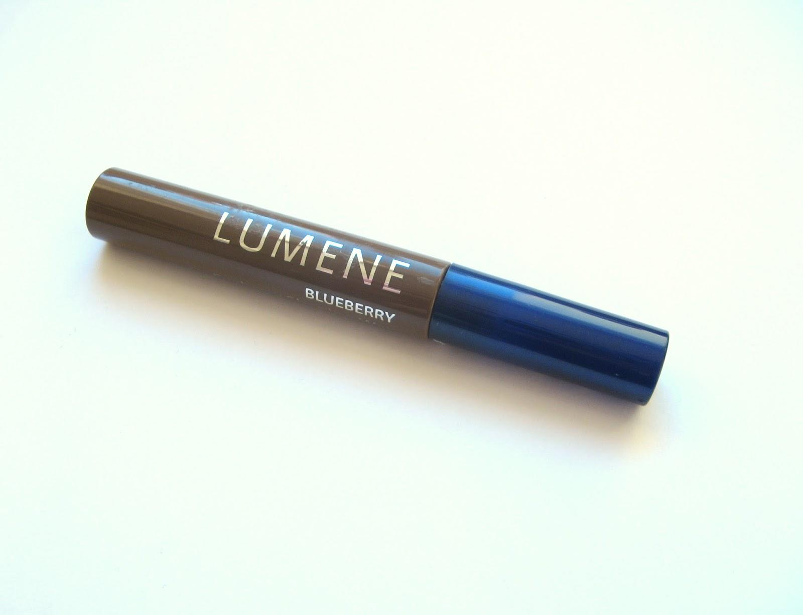 Гель для бровей Lumene