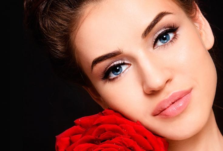 Как сделать красивые брови - Woman s Day