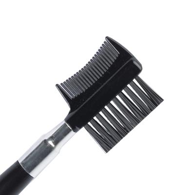 Щеточка для бровей и ресниц