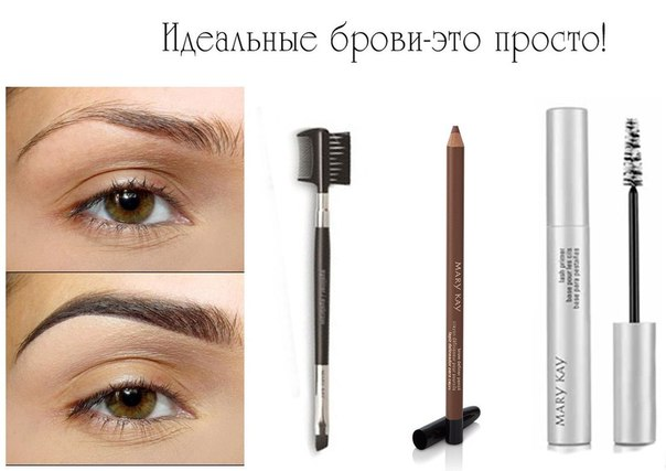 Косметика Мери Кей