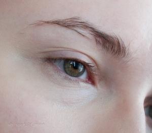 Шрам на брови от рассечения: микроблейдинг и татуаж, что делать со шрамом? Фото